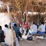 Preaching Zambian style