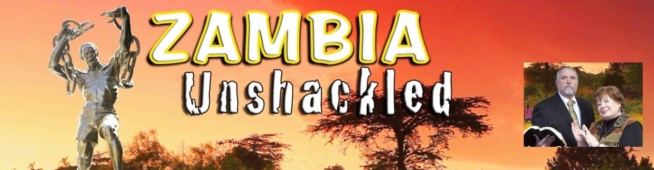 Zambia Unshackled